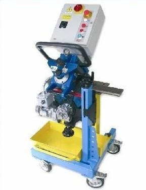 bevelling machine